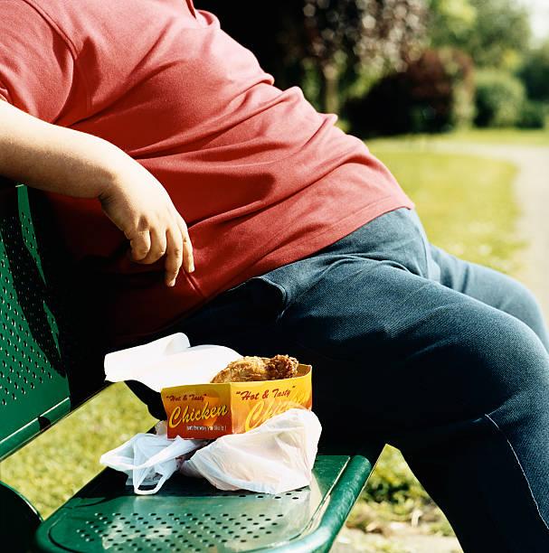 golosinas engordar después de reducción de estómago
