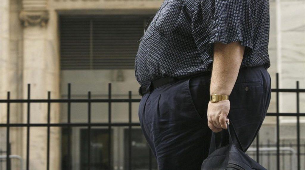 operación reducción de estómago para personas obesas