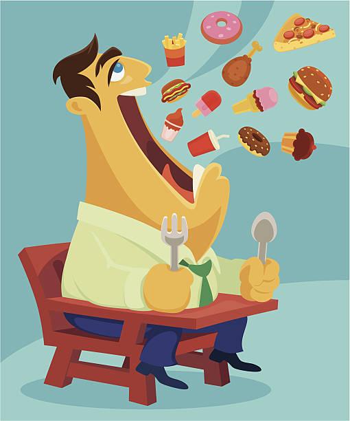 dieta reducción estómago antes y después