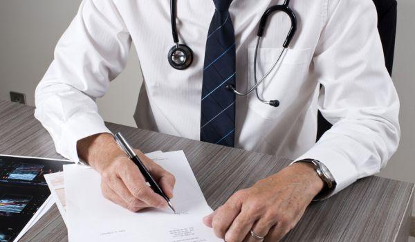 consulta médica reducción de estómago efectos secundarios