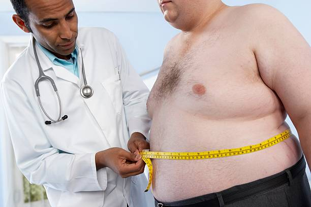 pesaje consulta médica reducción de médico efectos secundarios