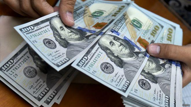 reducción de estómago dólares americanos